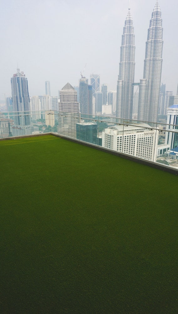 YNH KL Artificial Grass