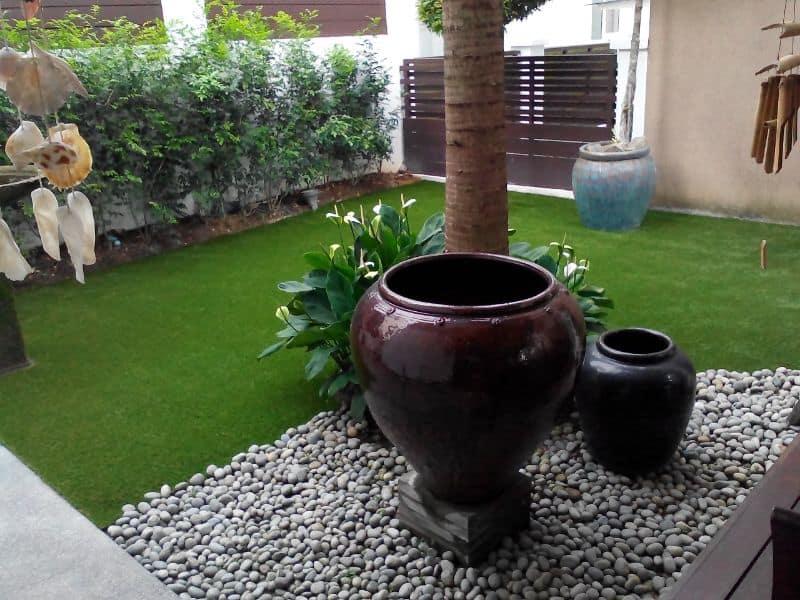 O-lot artificial grass