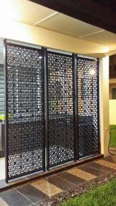 Indoor eco screens, room dividers