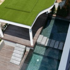 Artificial Grass In Residential Use