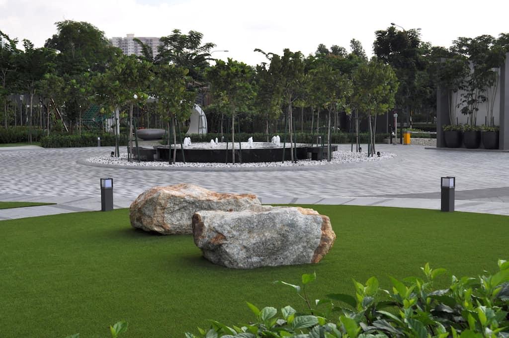 Desa Parkcity, Kuala Lumpur