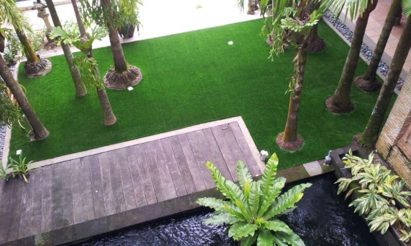 Artificial Grass in Sierramas, Selangor